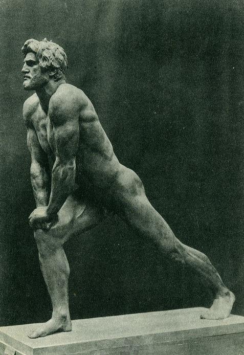 יהדות השרירים