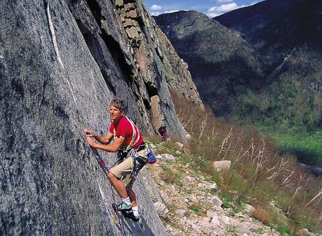 Geology of Adventure