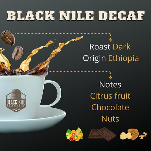 Black Nile Decaf
