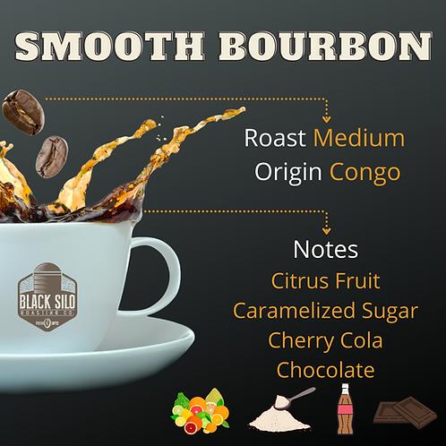 Smooth Bourbon