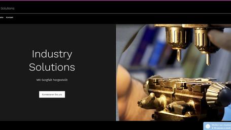 Industriebetrieb