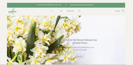 Liatris Floristik aus Hamburg  SEO, Marketing-Beratung