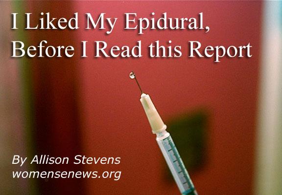 stevens-epidural