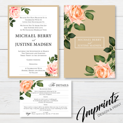 Rose and gold wedding-01