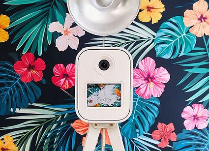 Pixbox Selfiegép