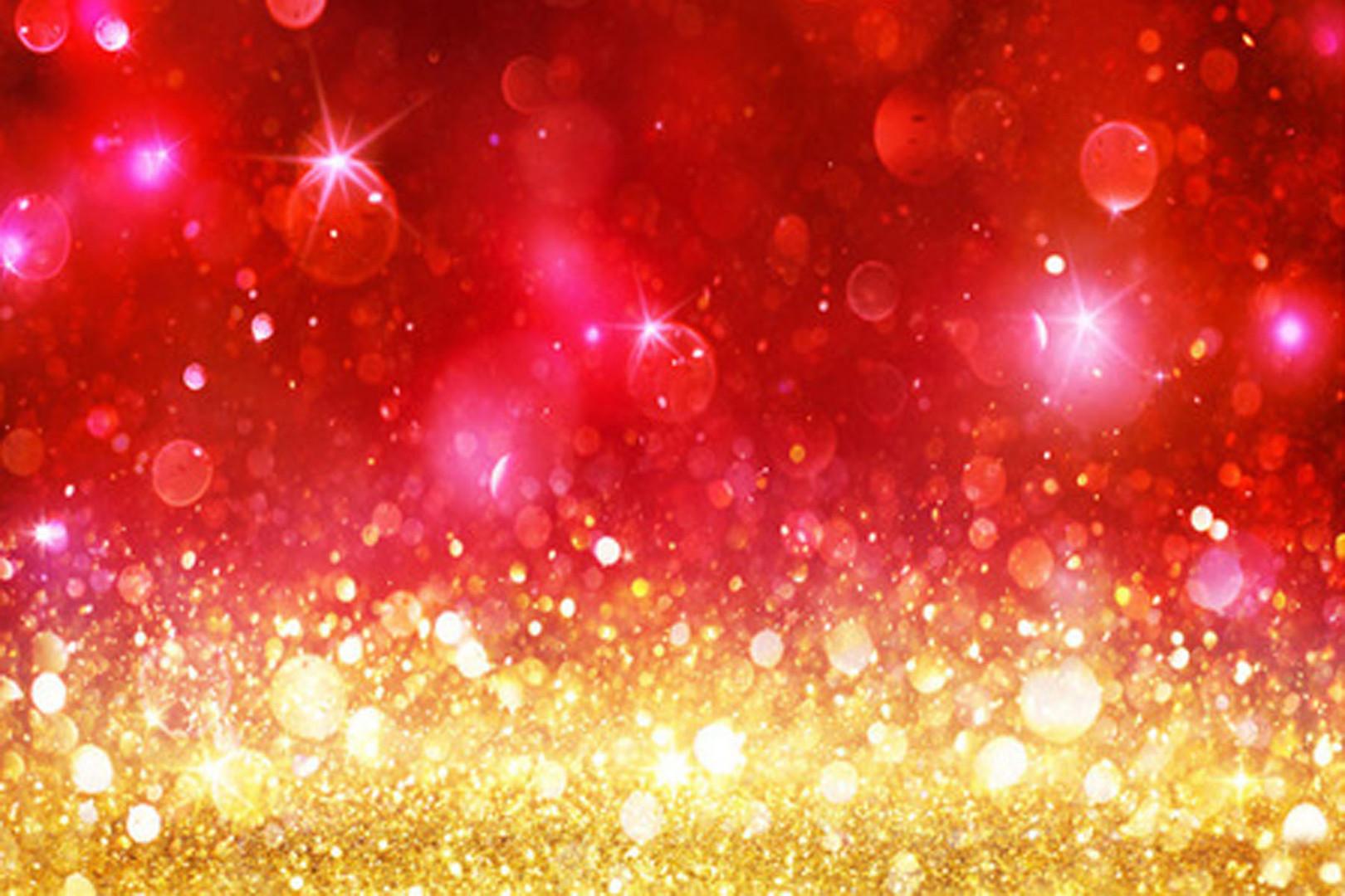Pixbox piros glitter
