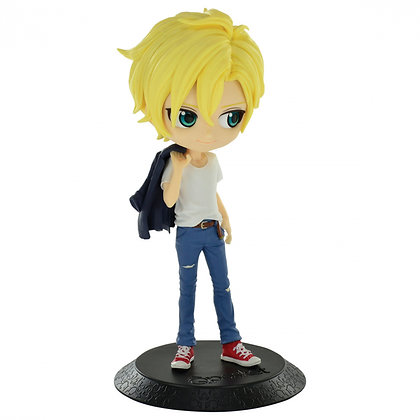 FIGURE BANANA FISH - ASH LYNX