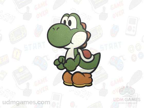 Super Mario-Yoshi / Imãs