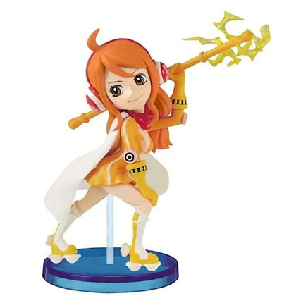 FIGURE ONE PIECE - NAMI - MUGIWARA 56