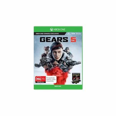 Gears Of War 5 / Mídia Física