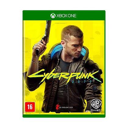Cyberpunk 2077 - (Pré-venda) Xbox One/Mídia Física