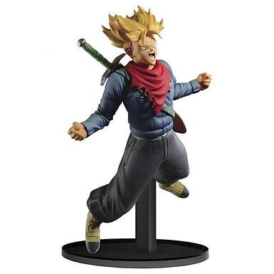 Action Figure Trunks