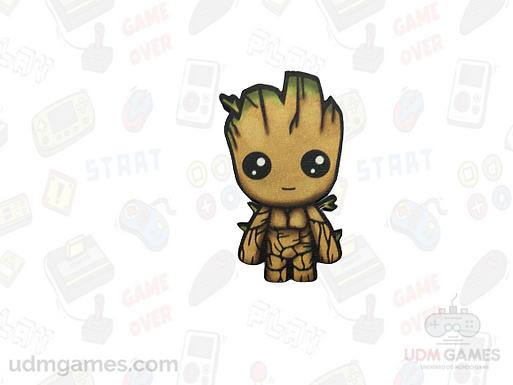 Groot / Imãs