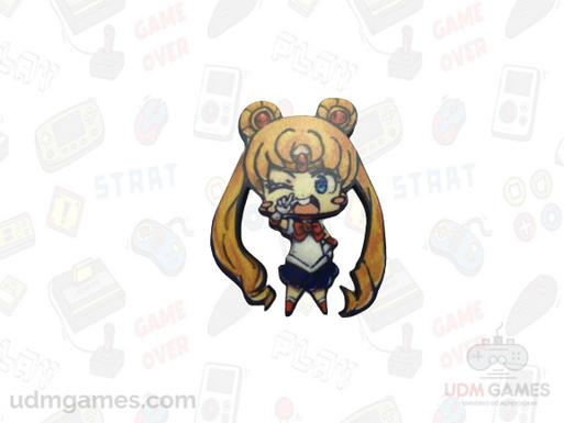 Sailor Moon / Imãs