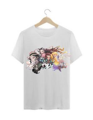 Camiseta Anime // Demon Slayer Kimetsu no Yaiba