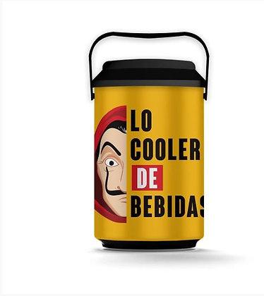 Cooler 10 LO COOLER DE BEBIDAS