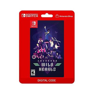 Sayonara Wild Hearts - Nintendo Switch Código 16 Dígitos