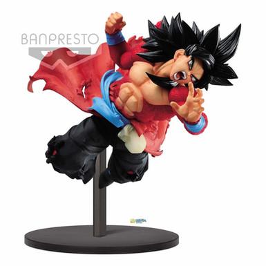 Action Figure Dragon Ball Heroes 9Th Anniversary Son Goku Super Saiyan