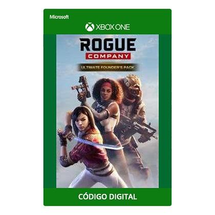 Rogue Company: Edição Suprema - Xbox One Código 25 Dígitos