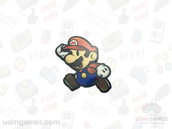 Super mario - Mario / Imãs