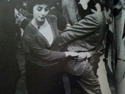 1950's Dance Styles That Didn't Make It Into The Rockabilly Scene, Yet