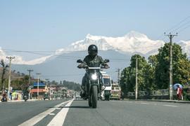 Day 8: Pokhara