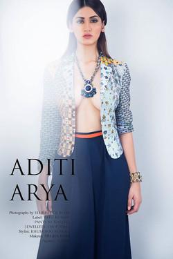 Aditi Arya