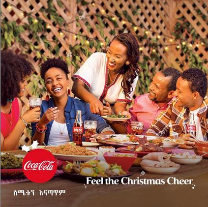 Coca Cola - Africa
