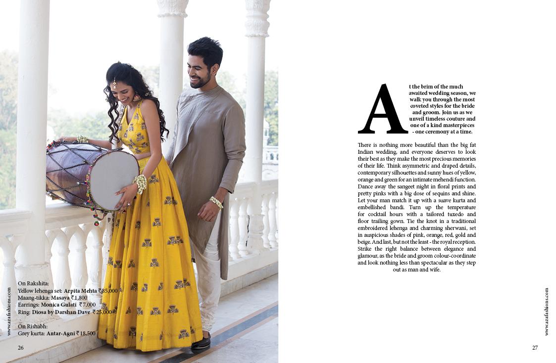Aza Magazine 14