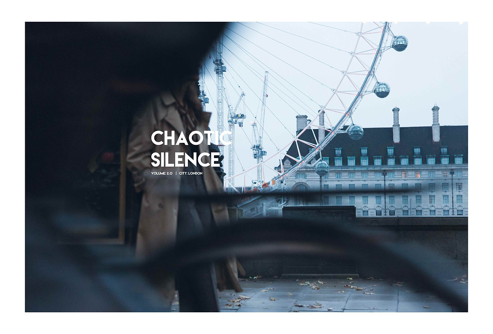 The chaotic silence