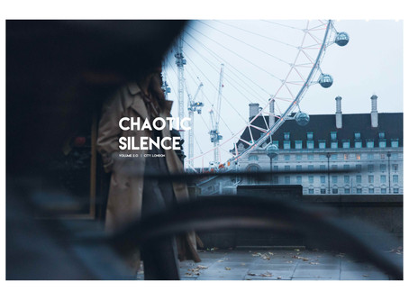 The Chaotic Silence series.