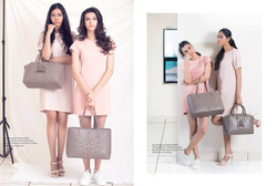 Rashmi modi handbags