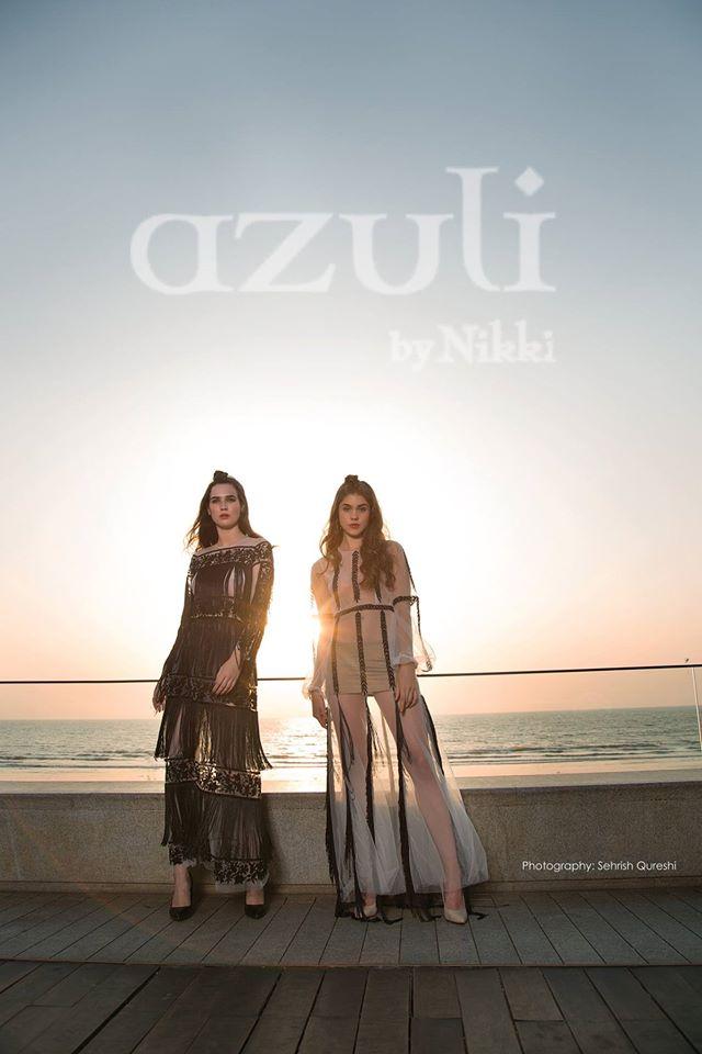 Azuli by Nikki