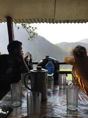 Nepal - Bajaj Dominar