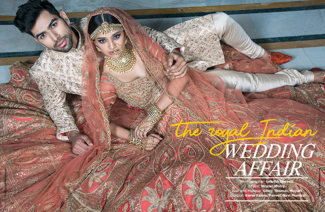 Aza Magazine 13