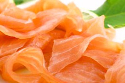 Smoked Salmon-Sliced Side-Approximately 1kg-Frozen
