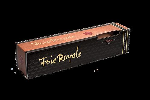 Foie Royale 400g