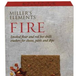 Elements Fire Wafers 100g