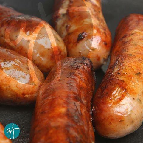 LAST CHANCE; Premium Pork or Cumberland Sausages 1.2kg £3.59