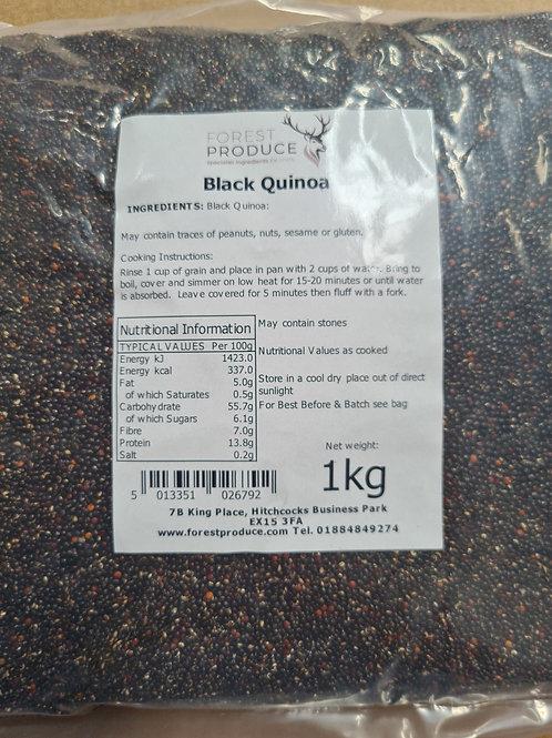 Quinoa 1kg-Black