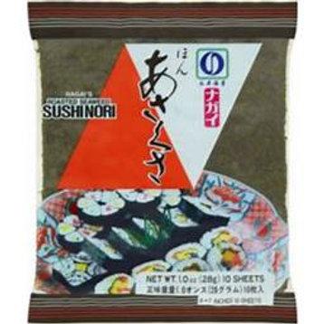 Sushi Nori Sheets 25g