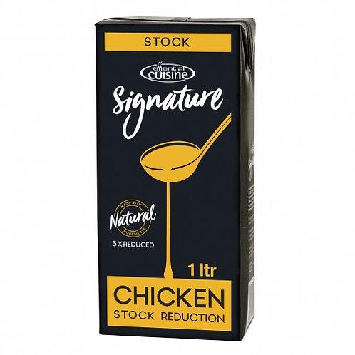 Essential Cuisine Chicken Stock Reduction 1lt