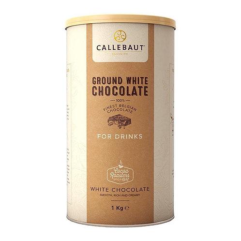 Callebaut White Hot Chocolate 1kg