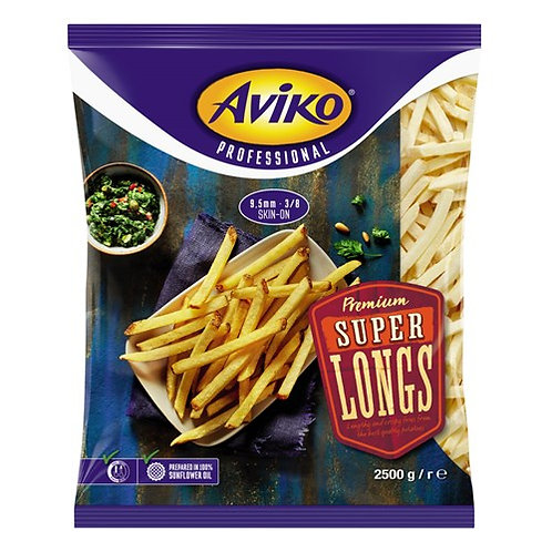 Aviko Chips 9.5mm 2.5kg