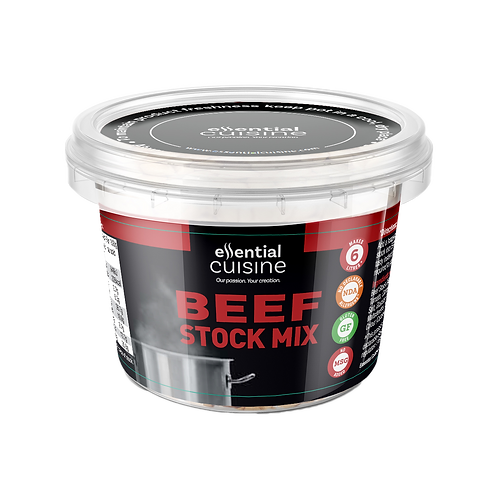 Essential Cuisine Beef Stock Mix 96g