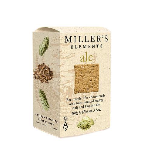Miller's Ale Wafer 100g