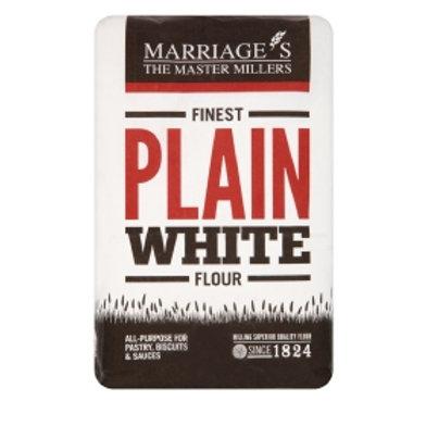 Marriage's Finest Plain White Flour 1.5kg