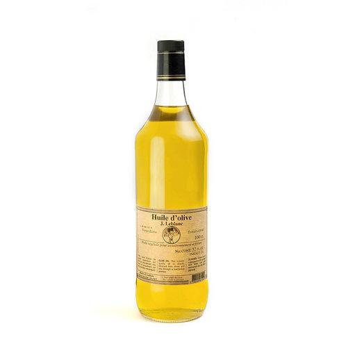 """LEBLANC"" Extra Virgin Olive Oil 1Ltr"