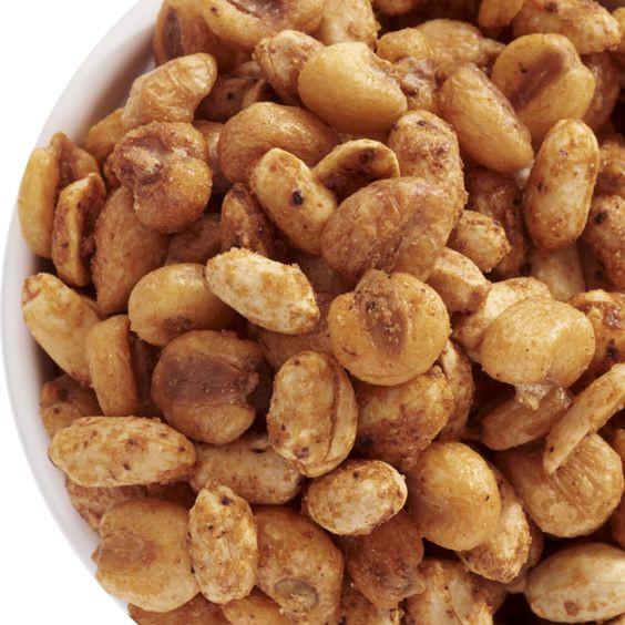 NEW IN...Harissa Peanut & Cuzco Corn Mix