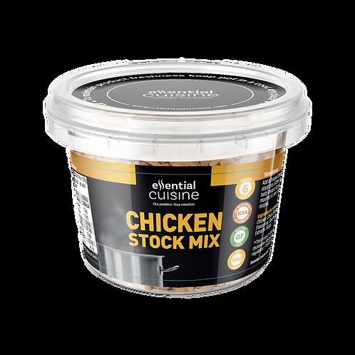 Essential Cuisine Chicken Stock Mix 96g